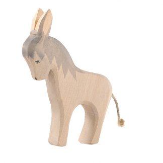 Ostheimer ezel staand
